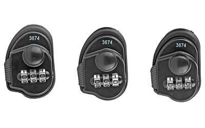 Fsdc Combo Trigger Lock Ca&ma 3pack