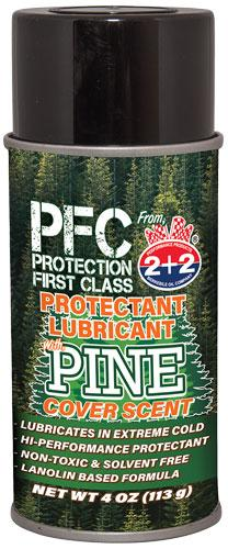 Protection First Class Oil