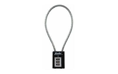 """Fsdc 14"""" Combo Cable Lock Ca&ma"""