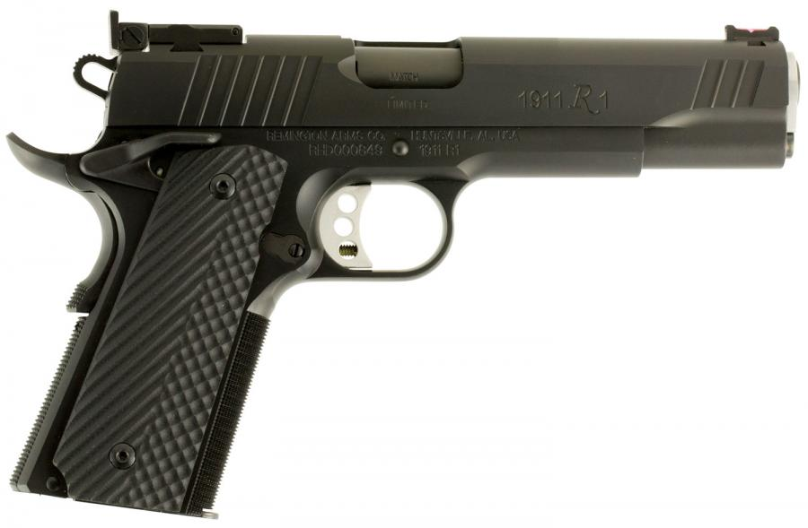 REM 96718 1911 R1 Limited 9MM