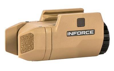 Inforce Apl Compact Lt Wht Led