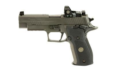"""Sig 226 Legion 9mm 4.4"""" 15rd"""