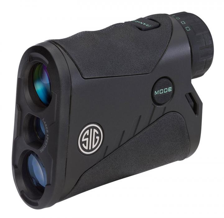 SIG Sok12602 Kilo1250 LSR Range Finder