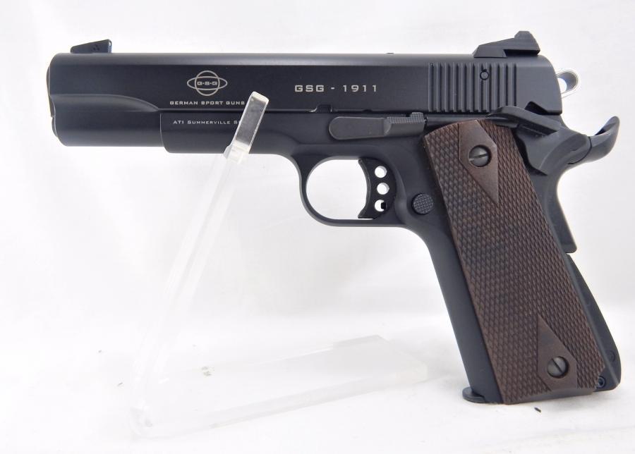 German Sport Guns/ati Gsg-1911 .22 LR