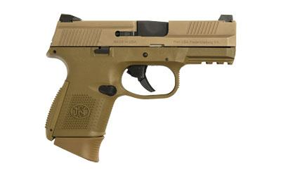 """Fnh Fns-9c Fde 9mm 3.6"""" 17rd"""