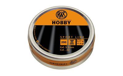 Rws Hobby Sport Line .22 200/blstr