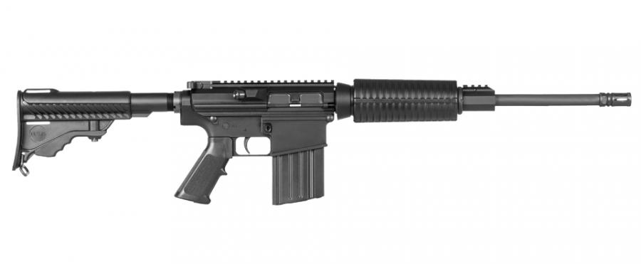 Dpms 60560 Oracle Tactical Precision Semi-automatic