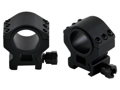 30mm Tact High Scope Mount -