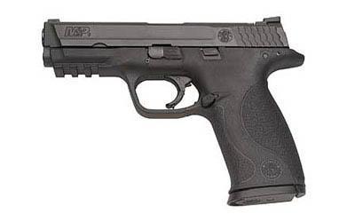 """Sw M&p 4.25"""" 9mm Blk 17rd"""