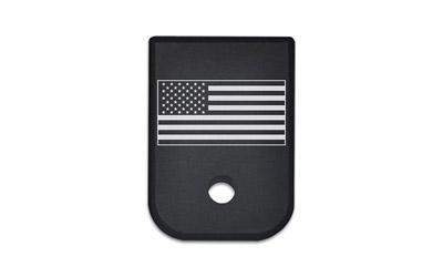 Bastion Mag Base Plate Glk9/40 Flag