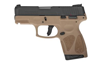 Taurus 1g2s931t G2S  9mm Luger Single