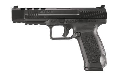 """Canik Tp9sfl 9mm 5.2"""" 18rd Black"""