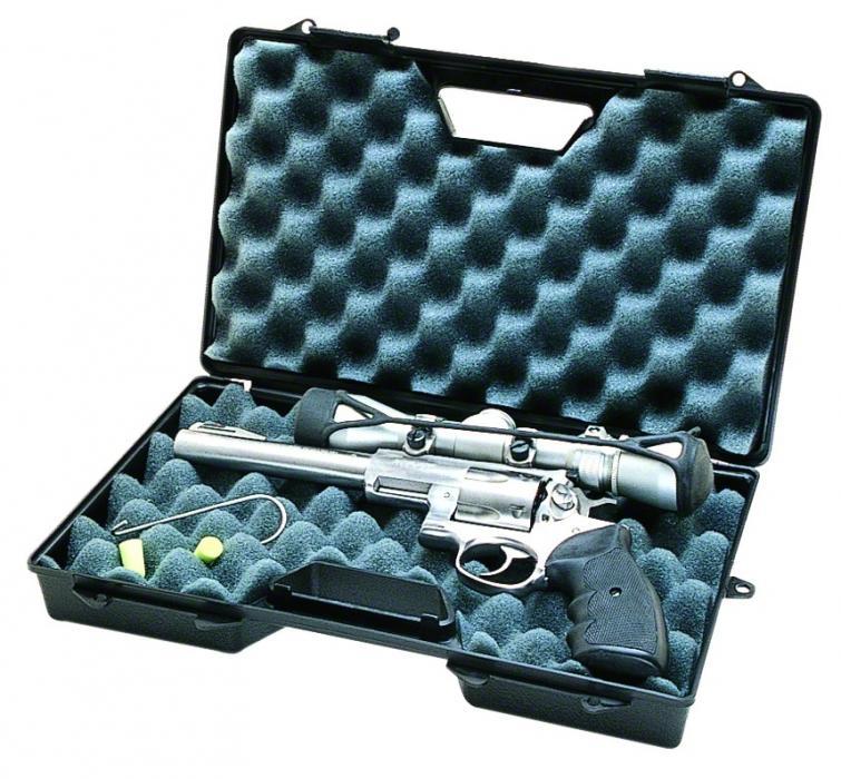 MTM Case-gard™ 808 Pistol Case