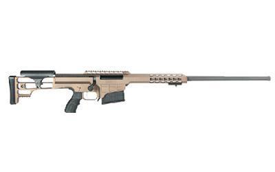 "Barrett Model 98b Fc 300win 24"""