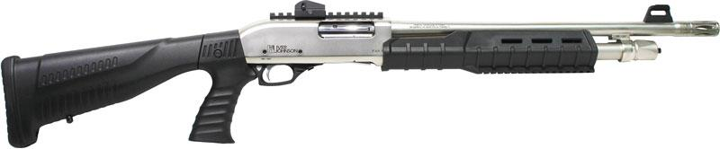 "Iver Johnson Shotgun 12ga. 3"""