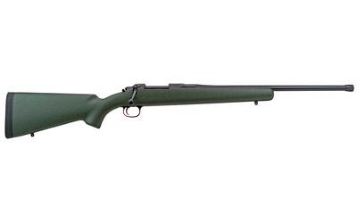 "Barrett Fieldcraft 6.5crd 20"" Grn Tb"