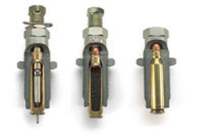 30 Carbine Carbide Dies