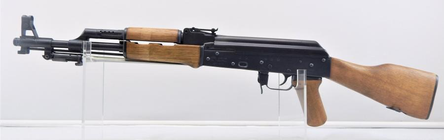 "Poly Tech/kfs Aks-762 7.62x39mm 16"" 30rd"