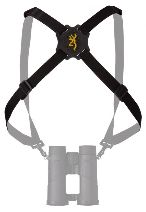 BRN 12903 Bino Harness (fits Most