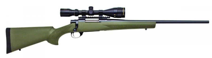 Howa Hogue Gameking Scope Packages