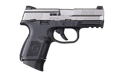 Fn Fns-9c 9mm 2-12rd 1-17rd Sts