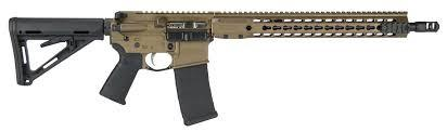 Rec7 DI Carbine 5.56 16in Bronze
