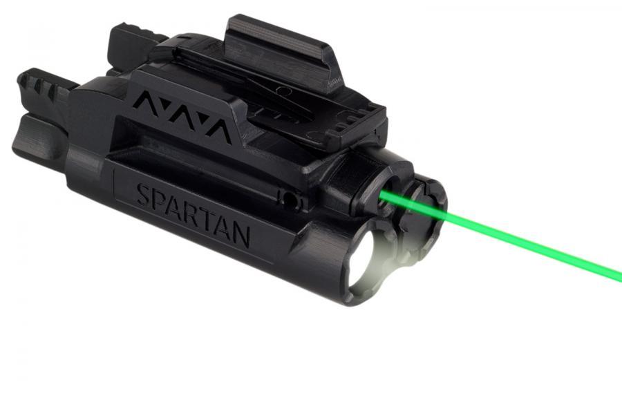 Lmi Sparta Adj Laser/light