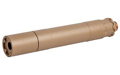 Rugged Obsidian 45 Suppressor Fde