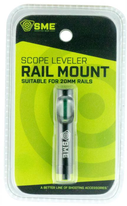 SME Smelvlrl Scope Leveler Rail Mount