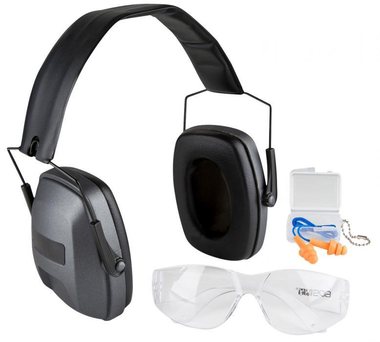 Safariland 1218592 Professional Eye & Ear
