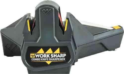 Work Sharp Combo Knife