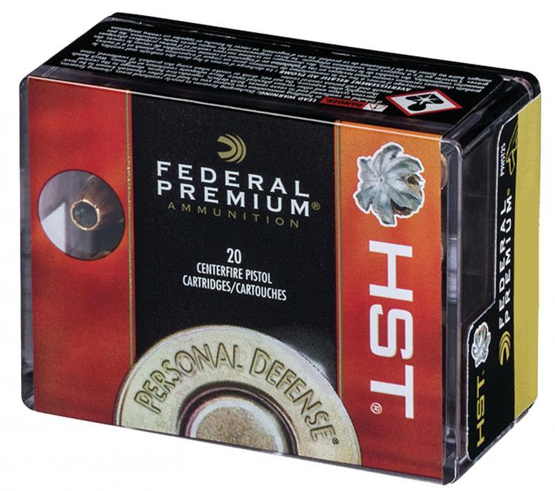 FED P9hst2s 9MM 147 JHP 20/10