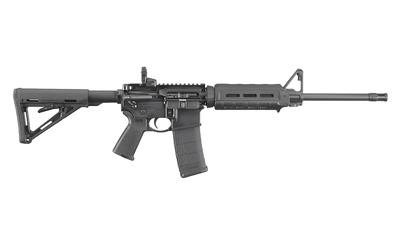 "Ruger Ar-556 5.56mm 16"" 30rd Magupl"