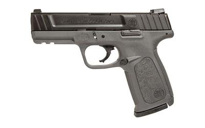 "S&W SD9 9mm 16rd 4"" Gray"