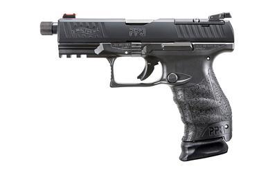 Walther PPQ Q4 Tac 9mm 4b