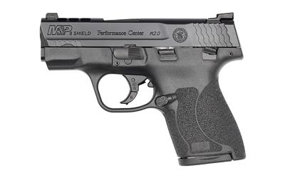 S&w Pc Shield 2.0 9mm 8rd