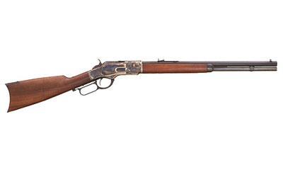 "Cimarron 1873 Short 20"" 357mag 10rd"