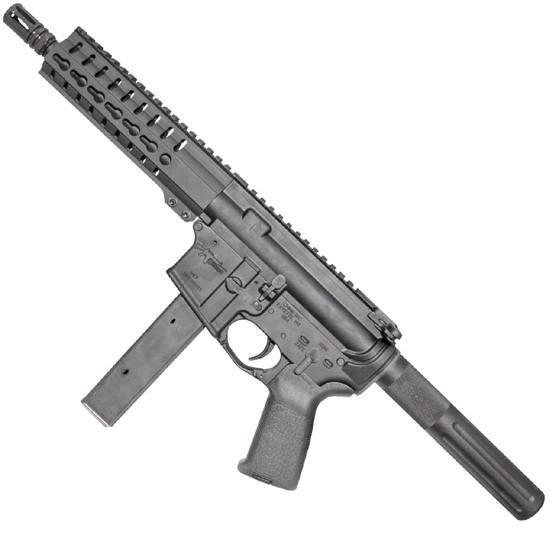 """Cmmg Mk9 Pdw 9mm 8.2"""" 32rd"""