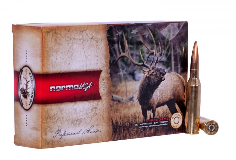 Norma Ammunition (ruag) 20185272 American PH