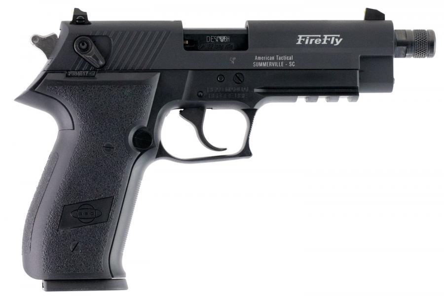 """American Tactical GSG Firefly 22lr 4"""""""