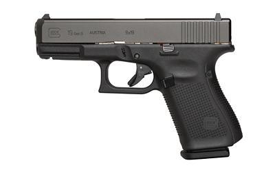 Glock 19 Gen5 9mm 10rd 3