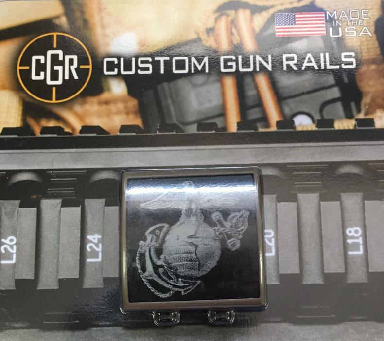 Custom Gun Rails Marine Lea035ega-2