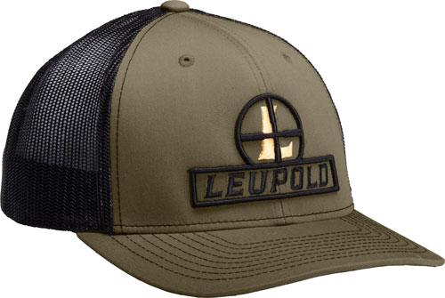 "Leupold Hat Trucker ""reticle"""
