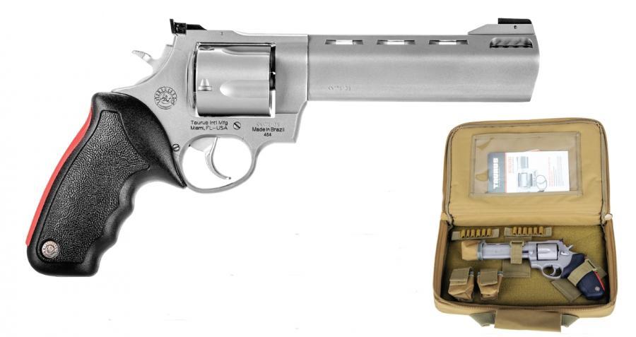 Ragingbull 454cas Ss 6.5 Case