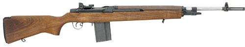 Springfield Armory M1A Super Match Semi-auto