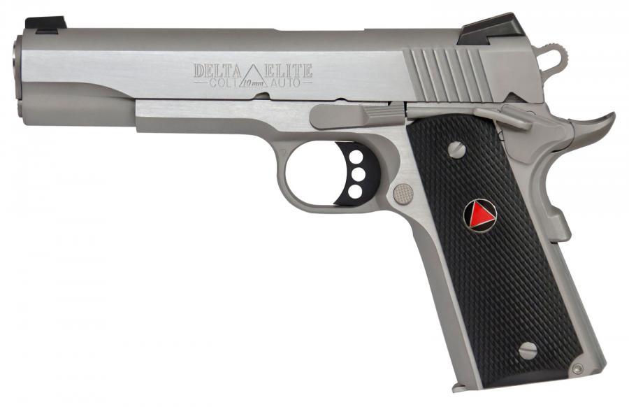 Delta Elite (10mm)