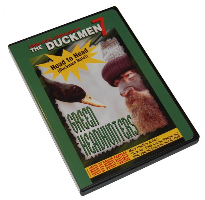 Duck Commander DD7 Duckmen 07 -