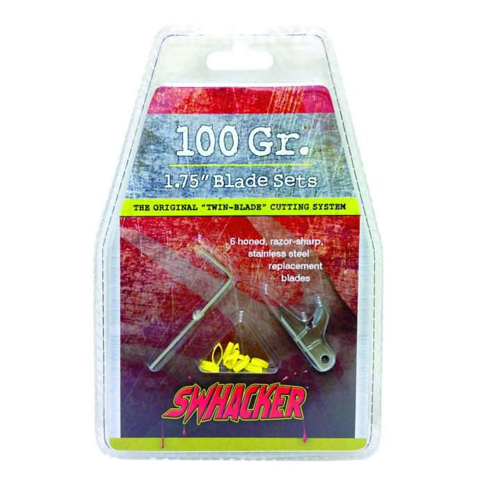 Swhacker Broadheads