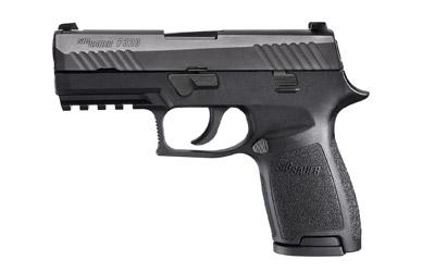 "Sig P320c Compact 9mm 3.9"" 15rd"