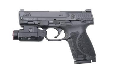 Mp9 M2.0 Cmpct 9mm Light Sfty